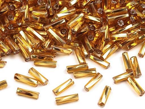 Rokajl Preciosa kroucené tyčky 6 mm
