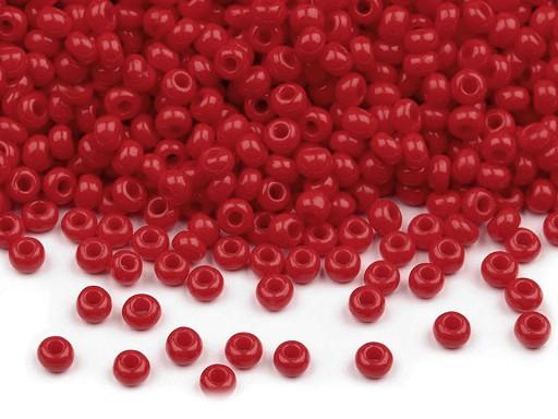 Rokail Preciosa  10/0 - 2,3 mm nieprzezroczyste