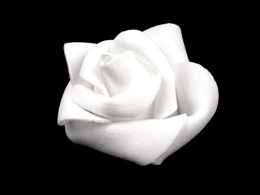 Róża piankowa Ø4,5 cm