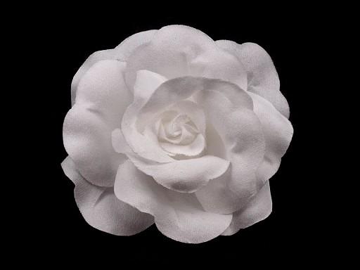 Bröss / rózsadísz Ø6 cm