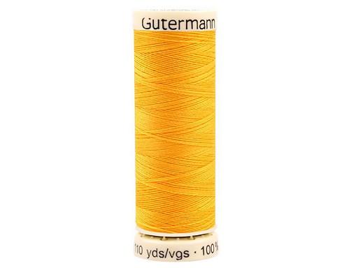 Polyesterové nitě návin 100 m Gütermann univerzální