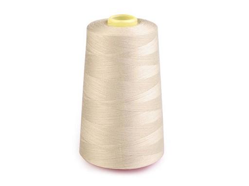 Nähgarn  Polyester  5000 yards PES 40/2