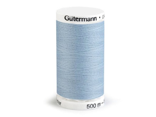 Polyester Threads 500 m Gütermann