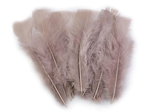 Putenfedern Länge 11-17 cm