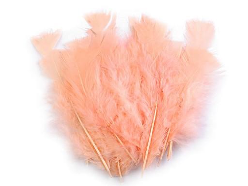 Krůtí peří délka 11-17 cm