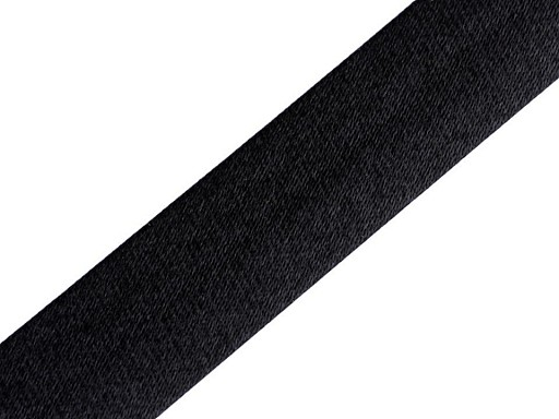 Lamówka atłasowa szerokość 15mm