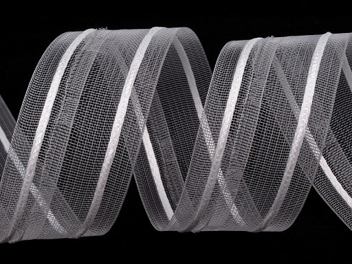 Függönyb behúzó szélesség 40mm ceruza behúság