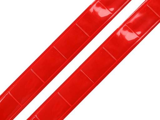 Reflexní páska šíře 25 mm