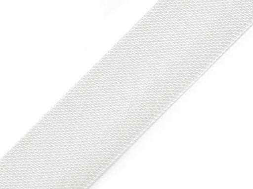 Lamówka atłasowa szer. 15mm  zaprasowana