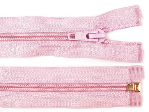 Nylon Zipper (coil) 5 mm open-end 30 cm jacket