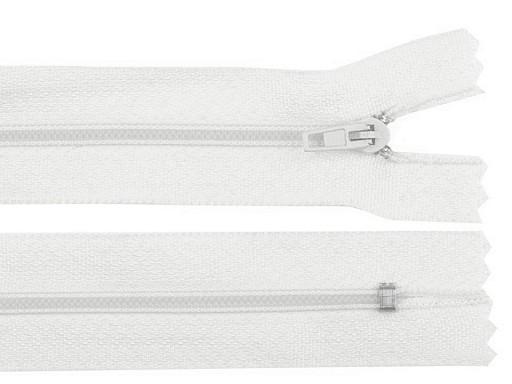 Špirálový zips šírka 3 mm dĺžka 40 cm pinlock