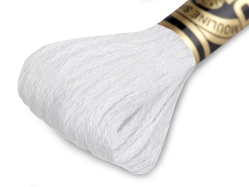 Embroidery Yarn DMC Mouliné Spécial Cotton