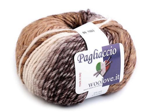 Pletací příze Pagliaccio 50 g