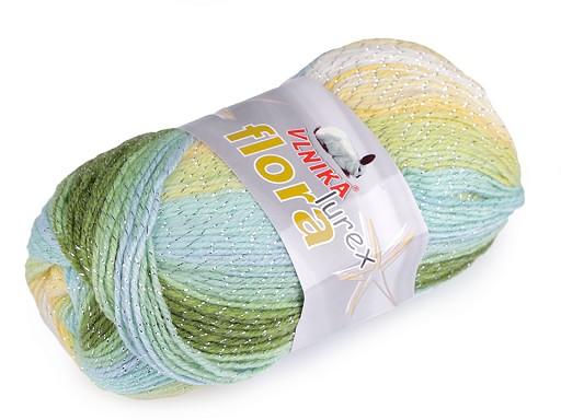 Flora lurex / Papatya 100 g