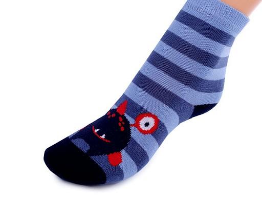Dětské ponožky příšerka Wola