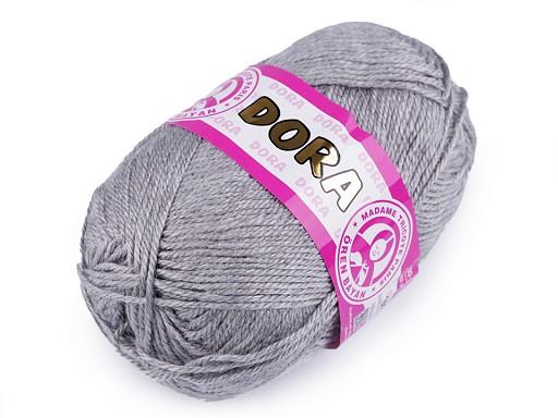Pletací příze Dora 100 g