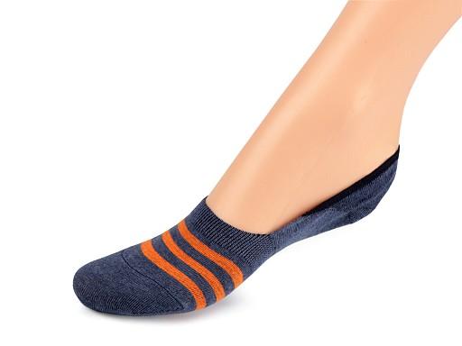 Chlapecké bavlněné ponožky krátké