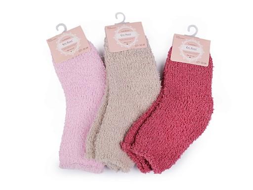 Dětské froté ponožky