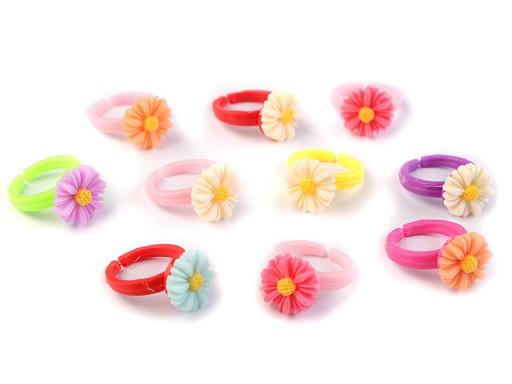 Dětské prstýnky