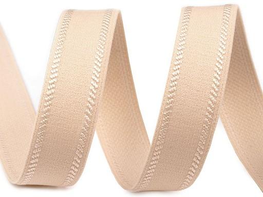Pruženka ramínková šíře 12 mm