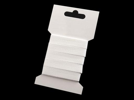 Keprovka na kartě šíře 10 mm