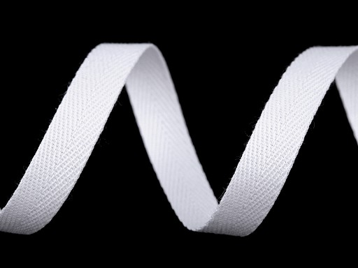 Keprovka bavlnená šírka 10 mm