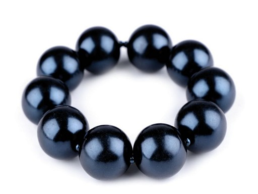 Faux Pearl Retro Bracelet