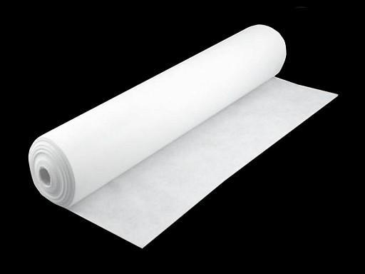 Novopast 40+18g/m2 šírka 90cm netkaná textília nažehlovacia.