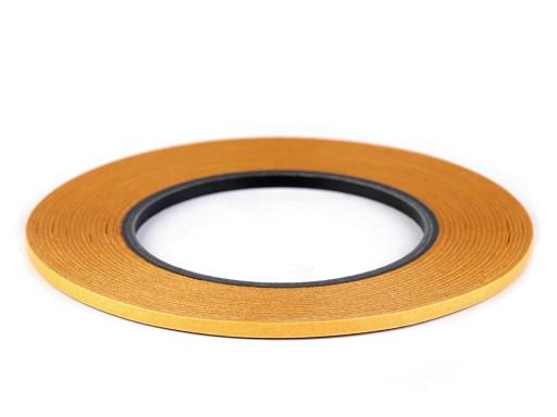 Oboustranná lepicí páska na textil Stylefix 4 mm