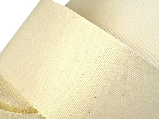Kanavný pás šíře 100 mm zoubkovka