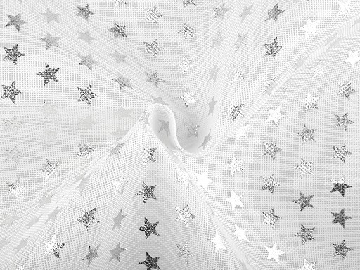 Tkanina dekoracyjna imitacja juty