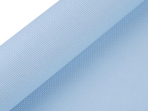 Vyšívací tkanina Kanava 54 oček šíře 50 cm