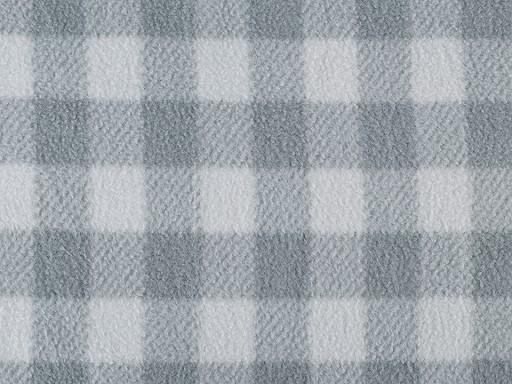 Polar Fleece Fabric Patterned
