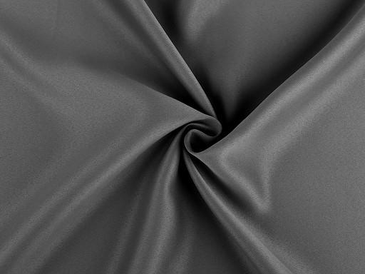 Závěsová látka blackout šíře 280 cm