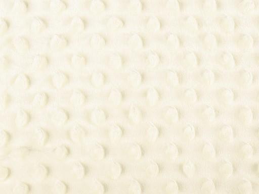 Minky s 3D puntíky SAN