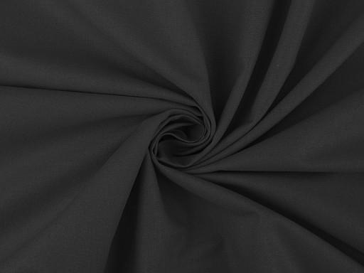 Bavlnená látka jednofarebná