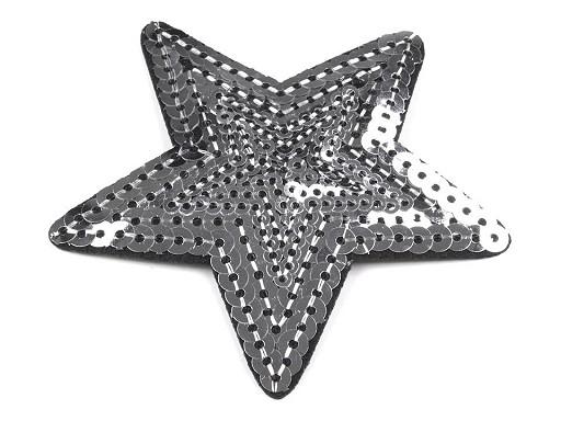 Nažehlovačka hvězda