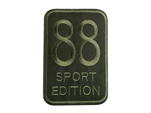 "Aufbügler ""sport edition"""