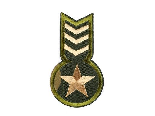 Nažehlovačka army
