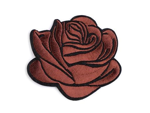 Nažehlovačka ruža