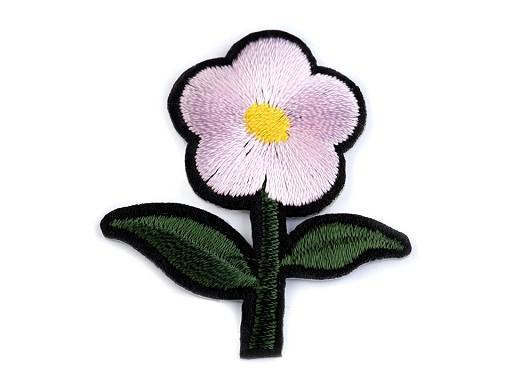 Naprasowanka kwiatek