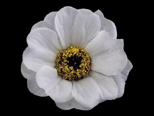 Művirág tearózsa Ø50 mm
