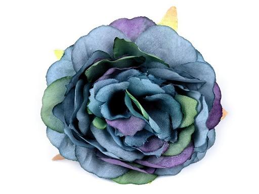 Mű Rózsa virág Ø65 mm-es