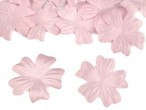 Polotovar k výrobě květů Ø37 mm saténový