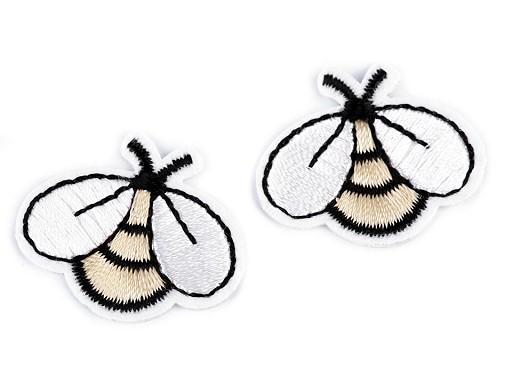 Naprasowanka pszczoła