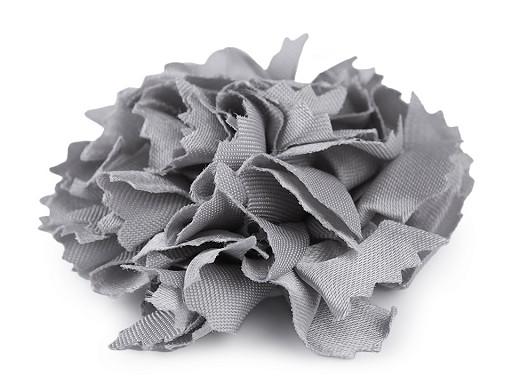 Kwiatek / goździk satynowy Ø50 mm