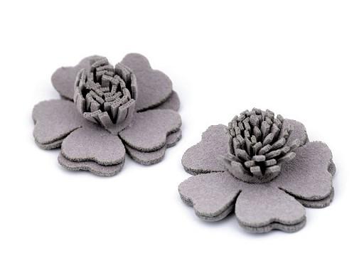 3D květ Ø30 mm