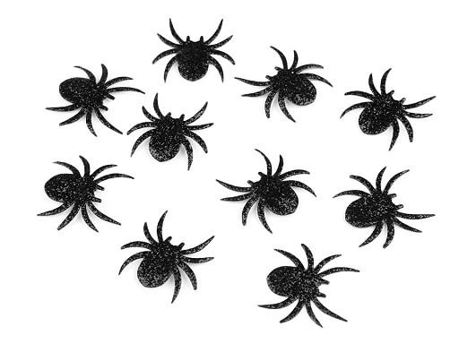 Naprasowanka duży pająk