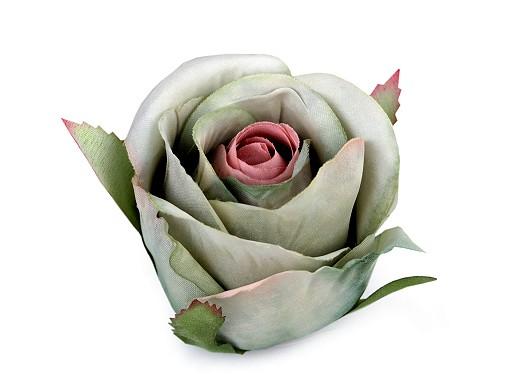 Mű rózsa Ø55 mm