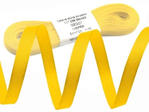 Taftband Breite 6mm